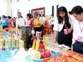 Создание и устойчивое развитие брендов специфических продуктов Дельты реки Меконг