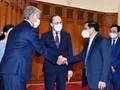 Вьетнам и Россия укрепляют традиционную дружбу и всеобъемлющее стратегическое партнёрство