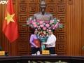 Премьер-министр Вьетнама вынес решение о назначении нового гендиректора ВИА
