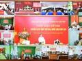Премьер-министр разъяснил избирателям города Кантхо политику «Безопасная адаптация»