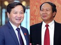 Thủ tướng trình Quốc hội phê chuẩn bổ nhiệm 2 Phó Thủ tướng và 12 thành viên Chính phủ