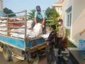 Thành phố Hồ Chí Minh hỗ trợ Việt kiều và người dân Campuchia, Lào bị ảnh hưởng bởi dịch COVID-19
