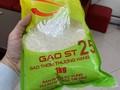 Tập đoàn PAN gấp rút bảo hộ thương hiệu gạo ST24 và ST25 tại các thị trường quốc tế