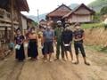 Tỉnh Sơn La chú trọng tuyên truyền bầu cử bằng tiếng dân tộc thiểu số