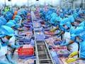 4 tháng năm 2021, xuất khẩu thủy sản Việt Nam đạt 2,39 tỷ USD