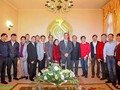 Chuyện về Báo chí cộng đồng người Việt ở Đức
