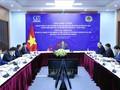 Thúc đẩy quan hệ hợp tác kinh doanh, thương mại Việt Nam - Hoa Kỳ