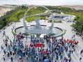 Около 220 тысяч людей посетили Мемориальный комплекс бойцов Гакма
