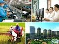 Воссоединение для устойчивого развития страны