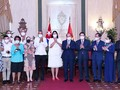Вьетнамский народ всегда стоит плечом к плечу с братским кубинским народом