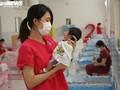 เรื่องราวเกี่ยวกับศูนย์ดูแลทารกแรกคลอดจากแม่ที่ป่วยโรคโควิด -19 ณ นครโฮจิมินห์