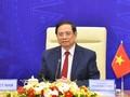 เวียดนามพร้อมร่วมกับรัสเซียและประเทศต่างๆขยายความร่วมมือด้านพลังงาน