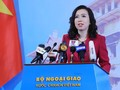 Businesses operating in Vietnam asked to respect Vietnamese law