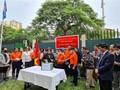 Overseas Vietnamese contribute to national vaccine fund
