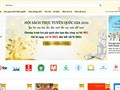 Book365.vn  promotes reading culture in digital era