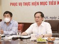 Vietnam promueve diplomacia económica para lograr doble objetivo