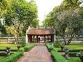 Despiertan valores culturales del Templo de la Literatura de Hanói