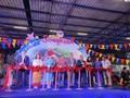 ประมวลความสัมพันธ์เวียดนาม - ไทย ประจำเดือนเมษายนปี 2021
