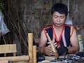 เรอชัมแค้ง (Rơ Chăm Khánh) ชายหนุ่มชนเผ่า Jrai ผู้หลงใหลในเครื่องดนตรีพื้นเมือง