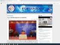สื่อลาวรายงานเวียดนามประสบความสำเร็จในการจัดการเลือกตั้งผู้แทนสภาแห่งชาติและสภาประชาชน