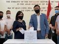 ชมรมชาวเวียดนามในต่างประเทศร่วมแรงร่วมใจสนับสนุนกองทุนวัคซีนป้องกันโควิด-19