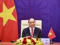 เวียดนามมีส่วนร่วมอย่างเข้มแข็งต่อกลไกความร่วมมือเอเชียแปซิฟิก