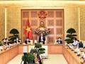 นายกรัฐมนตรี ฝ่ามมิงชิ้ง กำชับว่า ต้องให้ความสนใจถึงงานด้านการตอบแทนบุญคุณมากขึ้น