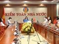 สำนักงานตรวจเงินแผ่นดินเวียดนามเข้าร่วมการประชุมสุดยอด ASEANSAI ครั้งที่ 6