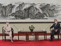 สหรัฐและจีนพยายามหาเสียงพูดเดียวกัน