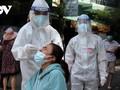 วันที่20กันยายน เวียดนามพบผู้ติดเชื้อโรคโควิด-19ภายในประเทศเพิ่มอีก 8,668  รายในขณะที่เอเชียยังคงเป็นจุดร้อนระอุเกี่ยวกับการแพร่ระบาดของโควิด-19 ในโลก