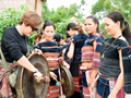 Community-based tourism in Central Highlands district