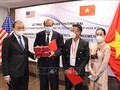 President witnesses US Quantum Group's deal with Vietnamese joint venture