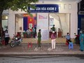 30. Juli: Vietnam bestätigt 8.649 Covid-19-Neuinfizierte