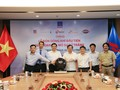 Petrovietnam welcomes first gas flow from White Lion oil field in phase 2A  