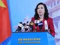 ผู้ที่ประกอบธุรกิจในเวียดนามต้องเคารพและปฏิบัติตามกฎหมายเวียดนาม