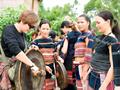 ศักยภาพในการพัฒนาการท่องเที่ยวชุมชนในอำเภอ Kbang  จังหวัด ยาลาย