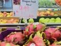 越南火龙果颇受澳大利亚市场欢迎