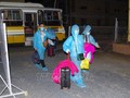 Einreisende nach Vietnam werden vorübergehend reduziert