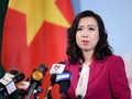 Vietnam unterstützt diplomatische und rechtliche Lösung der Gebietsstreitigkeiten im Ostmeer