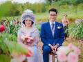 Einzigartige Hochzeiten in Vietnam während der COVID-19-Pandemie