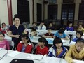 Un clan étnico apasionado con el estudio en la provincia de Son La