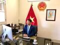Vietnam y Venezuela impulsan los lazos comerciales