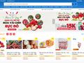 Pabellones de productos vietnamitas en línea, base para el ecosistema de comercio electrónico nacional