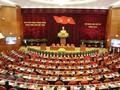 Se consolida la confianza del pueblo en el trabajo de construcción y rectificación del Partido Comunista de Vietnam
