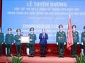 Honran aportes vietnamitas a las misiones de paz de la ONU