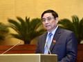 Vietnam se centra en la recuperación económica y el mantenimiento de los motores de crecimiento
