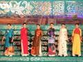 Festival des métiers traditionnels de Huê 2021