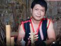 Ro Cham Khanh, le protecteur du patrimoine musical Jrai