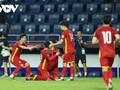 Éliminatoires de la Coupe du monde 2022 : le Vietnam bat l'Indonésie 4-0