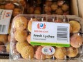 Le litchi vietnamien exporté en France